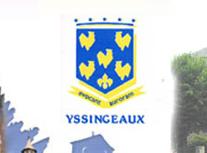 Partenaire Mairie Issingeaux : Accès au site web