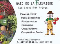 Partenaire GEAC la Fleurière : Accès au site web