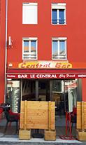 Partenaire Central Bar Yssingeaux : Accès au site web
