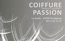 Partenaire Coiffure Passion Yssingeaux : Accès au site web