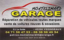 Partenaire Garage Montélimar Yssingeaux : Accès au site web